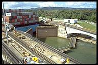 Locks of the Panama Canal