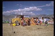 Burning Man 1998 - Temple of the Big Ass SUV
